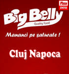 Pizzeria Big Belly Cluj