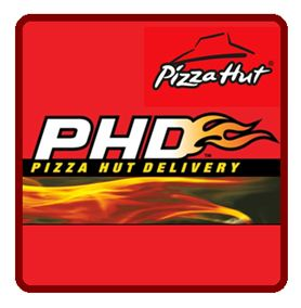 Pizzeria Pizza Hut Delivery Sun Plaza