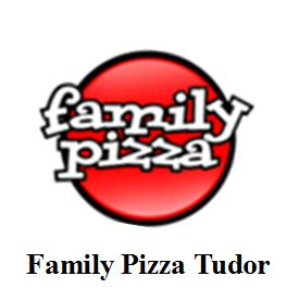 Pizzeria Family Pizza Tudor