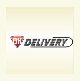 Pizzeria OK Delivery