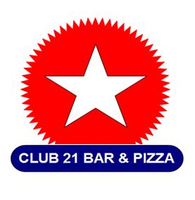 Pizzeria Club 21  Bar & Pizza