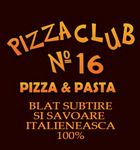 Pizzeria Pizza Club No. 16