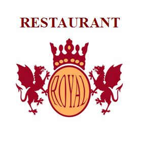 Pizzeria Restaurant Royal