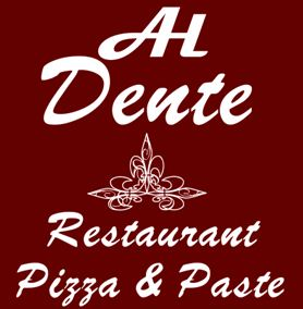Pizzeria Restaurant Al Dente