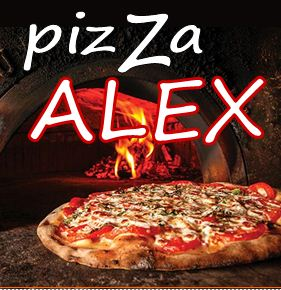 Pizzeria Alex  Pizza Codlea