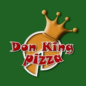 Pizzeria Don King Pizza Oradea
