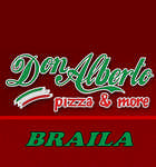 Pizzeria Don Alberto Pizza & More Braila