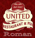 Pizzeria United Pub Roman
