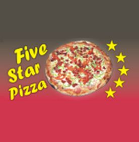 Pizzeria Five Star Pizza Onesti