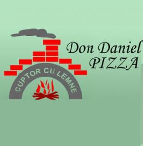 Pizzeria Don Daniel Pizza