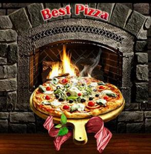 Pizzeria Best Pizza Codlea